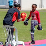 Youth Sports Expo At National Sports Centre Bermuda, April 15 2018-1426