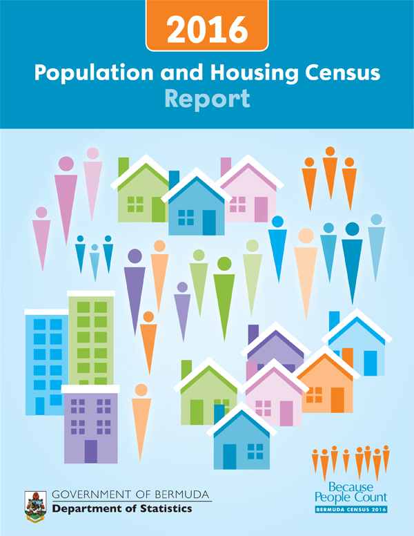 2016 Census Report Bermuda