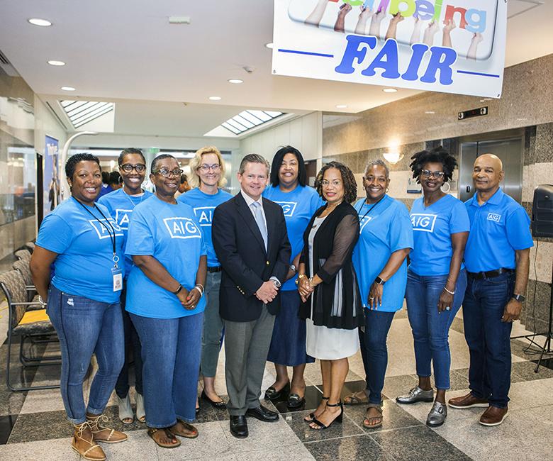 AIG Wellbeing Fair Bermuda May 2018 (6)