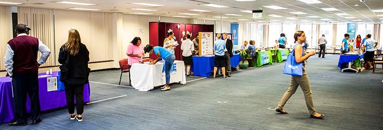 AIG Wellbeing Fair Bermuda May 2018 (7)