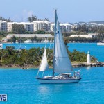 ARC Europe Sailing Rally Bermuda, May 16 2018-5044