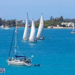 ARC Europe Sailing Rally Bermuda, May 16 2018-5064