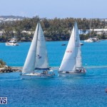 ARC Europe Sailing Rally Bermuda, May 16 2018-5065