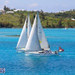 ARC Europe Sailing Rally Bermuda, May 16 2018-5106