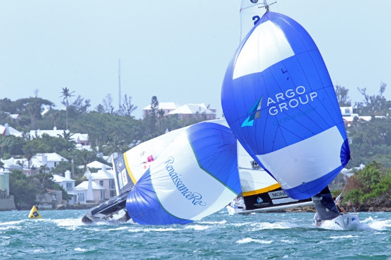 Argo Group Gold Cup May 03