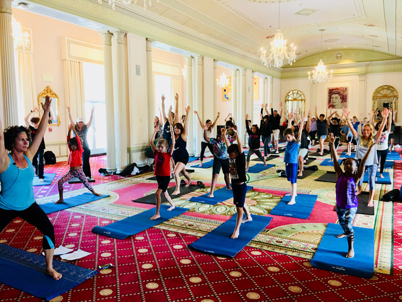 BCCL Mindfulness and Yoga Bermuda May 2018 (1)