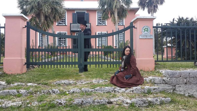 BNT Live History Bermuda May 2018 (2)