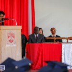 Bermuda College Graduation Commencement Ceremony, May 17 2018-5288