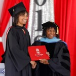 Bermuda College Graduation Commencement Ceremony, May 17 2018-5381