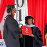 Bermuda College Graduation Commencement Ceremony, May 17 2018-5395