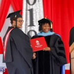 Bermuda College Graduation Commencement Ceremony, May 17 2018-5401