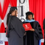 Bermuda College Graduation Commencement Ceremony, May 17 2018-5405