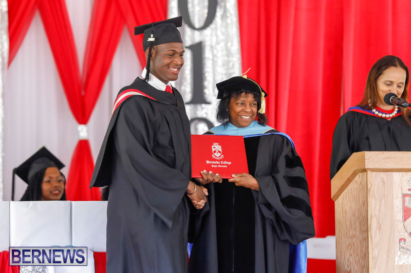 Bermuda-College-Graduation-Commencement-Ceremony-May-17-2018-5424