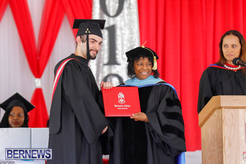 Bermuda-College-Graduation-Commencement-Ceremony-May-17-2018-5429