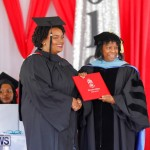 Bermuda College Graduation Commencement Ceremony, May 17 2018-5431