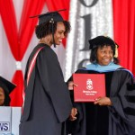 Bermuda College Graduation Commencement Ceremony, May 17 2018-5436