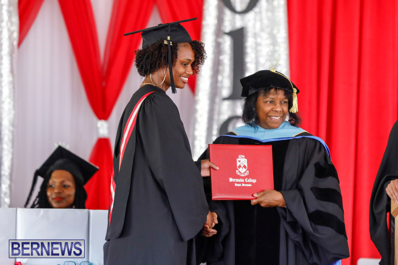 Bermuda-College-Graduation-Commencement-Ceremony-May-17-2018-5436