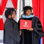 Bermuda College Graduation Commencement Ceremony, May 17 2018-5449