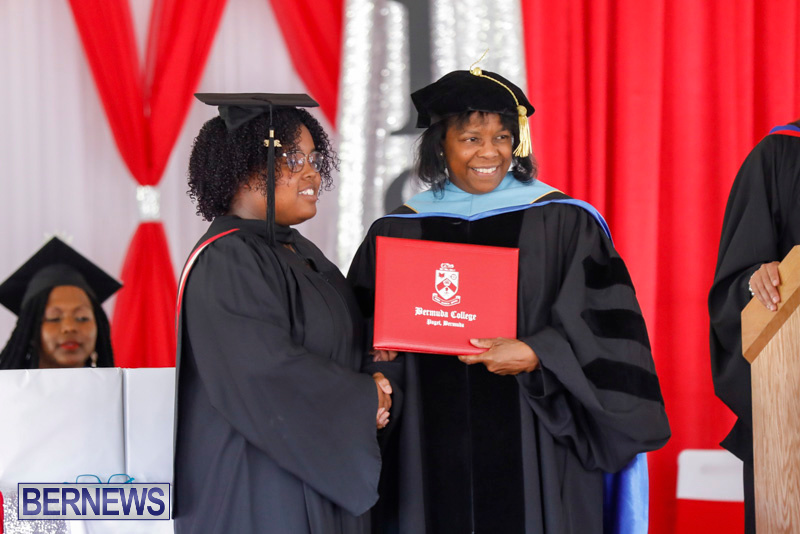 Bermuda-College-Graduation-Commencement-Ceremony-May-17-2018-5449
