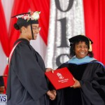 Bermuda College Graduation Commencement Ceremony, May 17 2018-5452