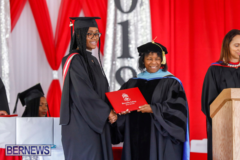 Bermuda-College-Graduation-Commencement-Ceremony-May-17-2018-5462
