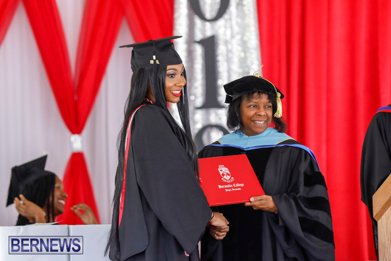 Bermuda-College-Graduation-Commencement-Ceremony-May-17-2018-5494