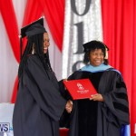 Bermuda College Graduation Commencement Ceremony, May 17 2018-5499
