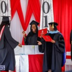 Bermuda College Graduation Commencement Ceremony, May 17 2018-5505