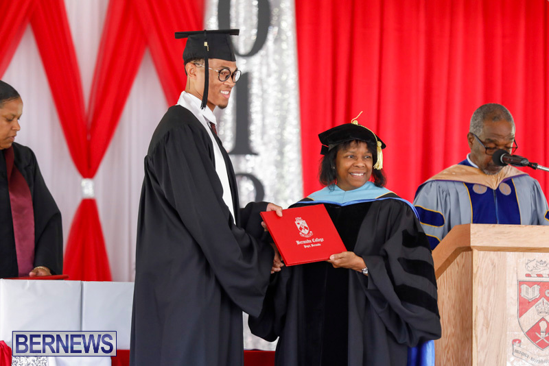 Bermuda-College-Graduation-Commencement-Ceremony-May-17-2018-5518
