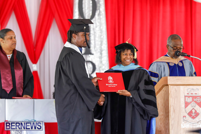 Bermuda-College-Graduation-Commencement-Ceremony-May-17-2018-5523