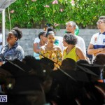 Bermuda College Graduation Commencement Ceremony, May 17 2018-5538