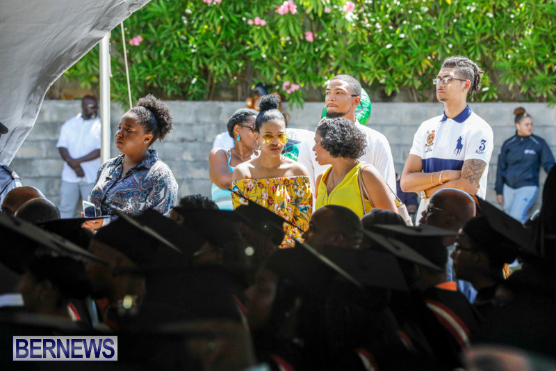 Bermuda-College-Graduation-Commencement-Ceremony-May-17-2018-5538