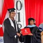 Bermuda College Graduation Commencement Ceremony, May 17 2018-5555