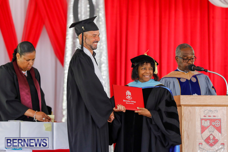 Bermuda-College-Graduation-Commencement-Ceremony-May-17-2018-5574