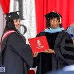 Bermuda College Graduation Commencement Ceremony, May 17 2018-5582