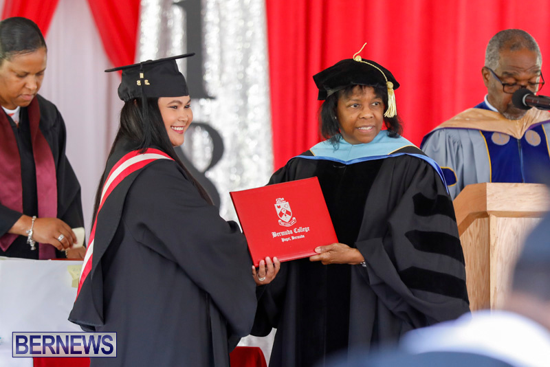 Bermuda-College-Graduation-Commencement-Ceremony-May-17-2018-5582