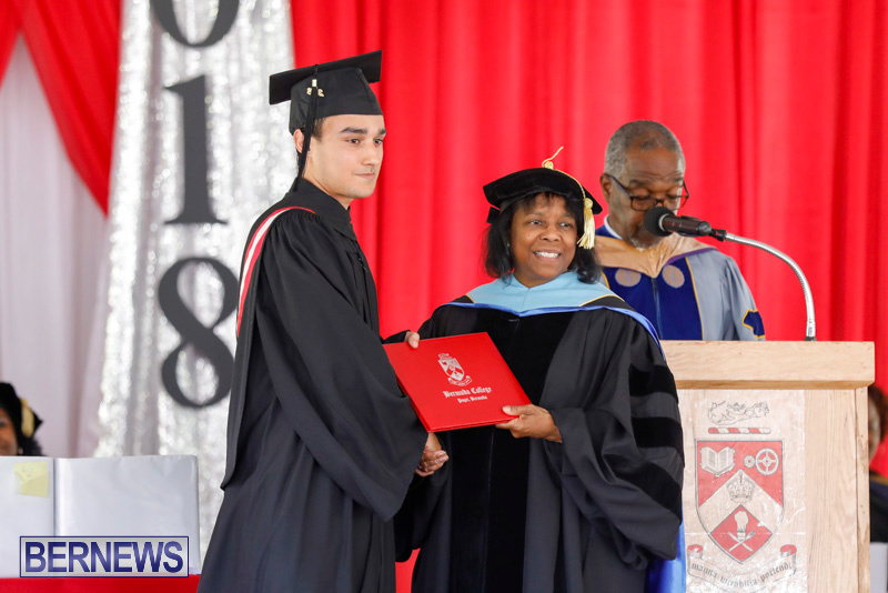 Bermuda-College-Graduation-Commencement-Ceremony-May-17-2018-5590