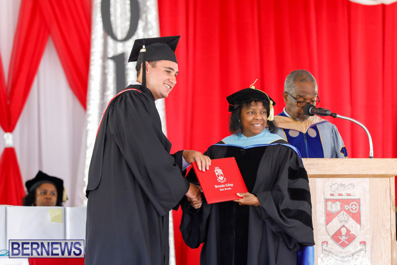 Bermuda-College-Graduation-Commencement-Ceremony-May-17-2018-5614