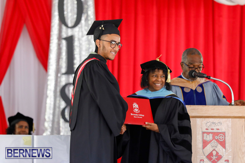 Bermuda-College-Graduation-Commencement-Ceremony-May-17-2018-5622