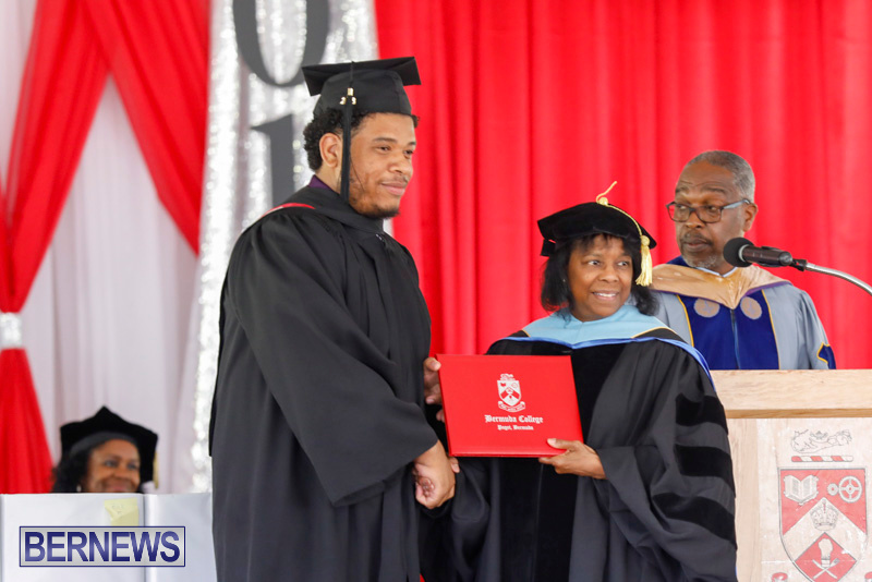 Bermuda-College-Graduation-Commencement-Ceremony-May-17-2018-5628