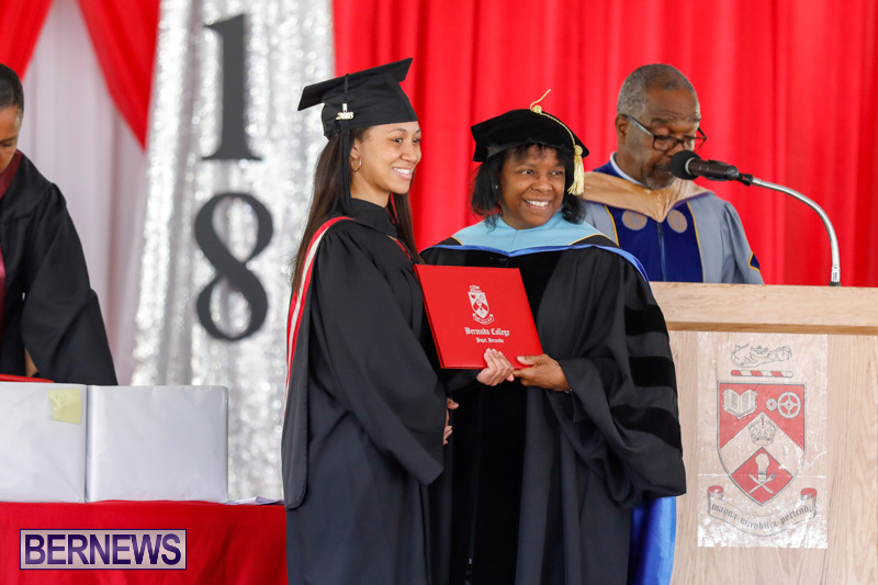 Bermuda-College-Graduation-Commencement-Ceremony-May-17-2018-5629