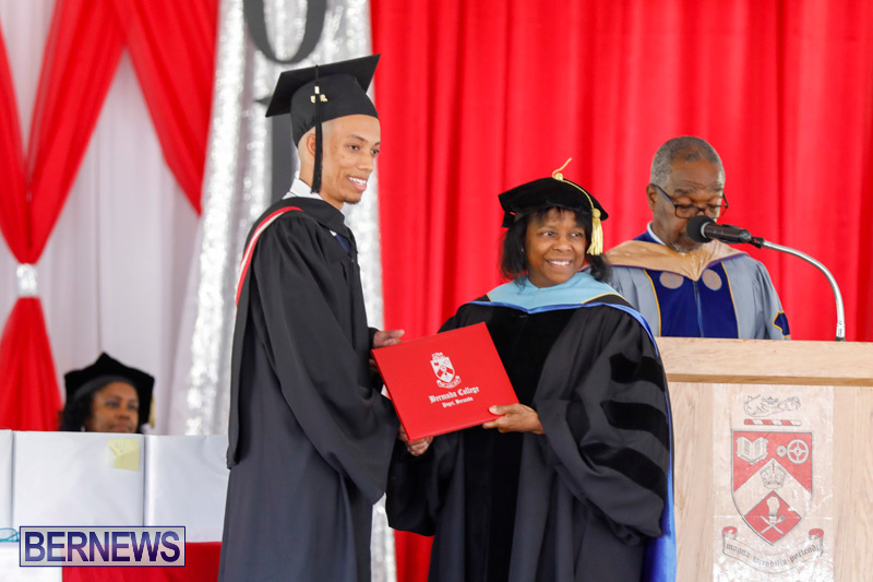 Bermuda-College-Graduation-Commencement-Ceremony-May-17-2018-5636