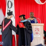 Bermuda College Graduation Commencement Ceremony, May 17 2018-5639