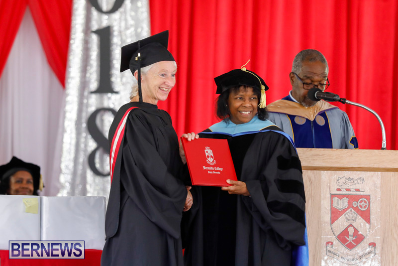 Bermuda-College-Graduation-Commencement-Ceremony-May-17-2018-5642