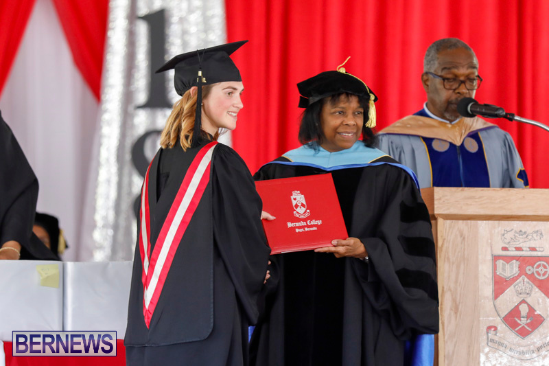 Bermuda-College-Graduation-Commencement-Ceremony-May-17-2018-5666