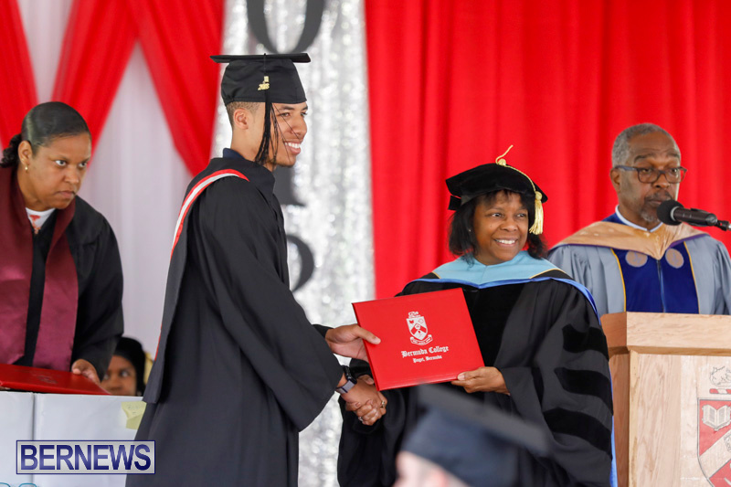 Bermuda-College-Graduation-Commencement-Ceremony-May-17-2018-5668