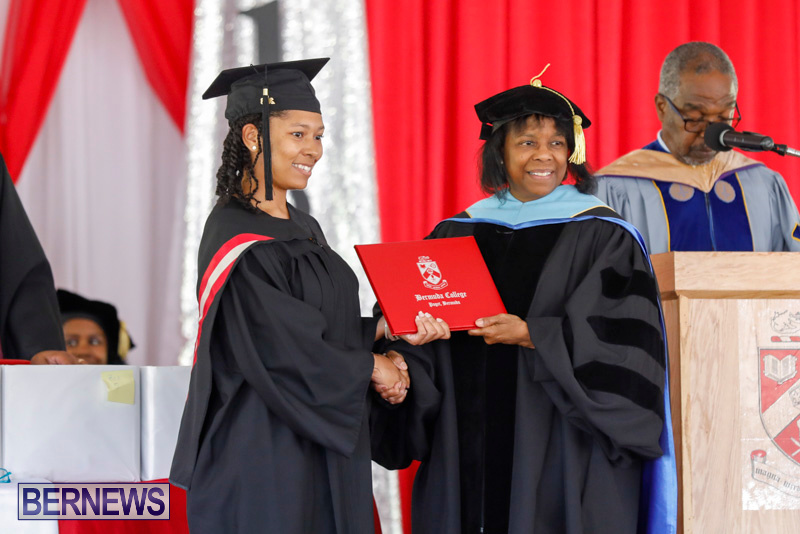 Bermuda-College-Graduation-Commencement-Ceremony-May-17-2018-5674