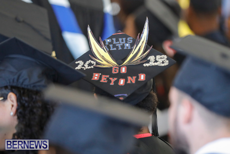 Bermuda-College-Graduation-Commencement-Ceremony-May-17-2018-5691