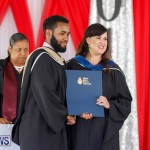 Bermuda College Graduation Commencement Ceremony, May 17 2018-5717