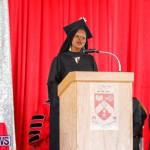 Bermuda College Graduation Commencement Ceremony, May 17 2018-5734